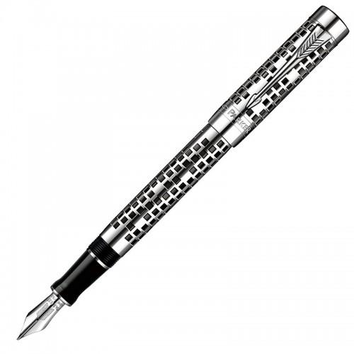 Перьевая ручка Parker (Паркер) Duofold Senior Limited Edition в Новосибирске