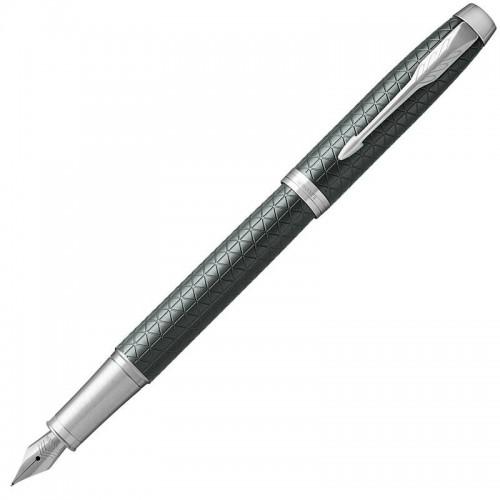 Перьевая ручка Parker (Паркер) IM Premium Pale Green CT F в Новосибирске