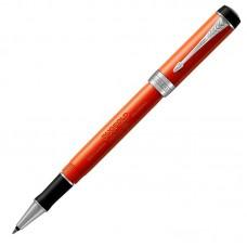 Ручка-роллер Parker (Паркер) Duofold Classic Big Red Vintage CT