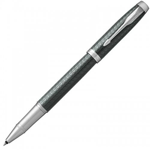 Ручка-роллер Parker (Паркер) IM Premium Pale Green CT в Новосибирске