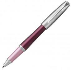 Ручка-роллер Parker (Паркер) Urban Premium Dark Pink CT