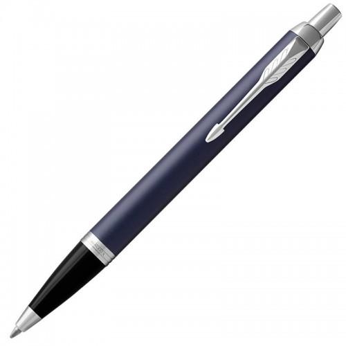 Шариковая ручка Parker (Паркер) IM Core Blue CT в Новосибирске