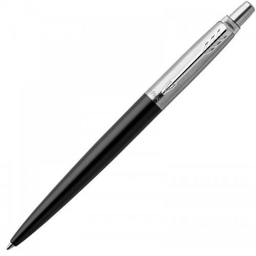 Шариковая ручка Parker (Паркер) Jotter Core Bond Street Black CT в Новосибирске