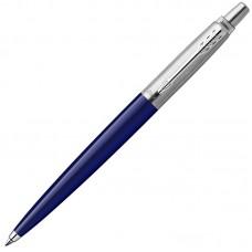 Шариковая ручка Parker (Паркер) Jotter K60 Blue CT